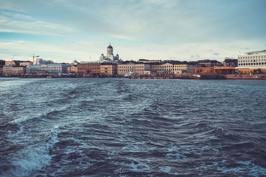 Slush in Helsinki